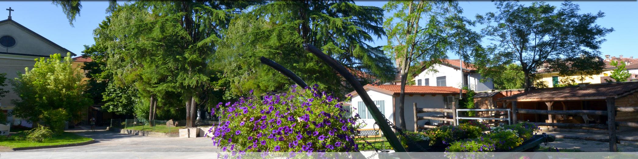 Villa Serena | struttura per anziani torino